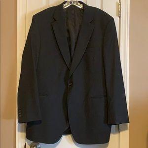 Size 46L Jos. A. Bank Suit Coat